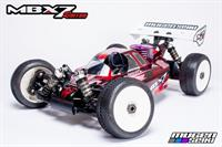 Mugen E2015 MBX7 R 4WD Off-Road Buggy