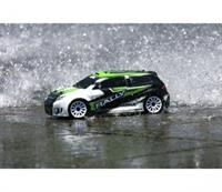 TRX75054 LaTrax Rally waterproof 1/18 WD