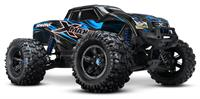 TRAXXAS 77076-4 X-Maxx RTR Brushless waterproof