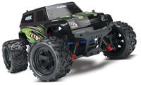 Traxxas 76054 LaTrax Teton 4WD Monstertruck
