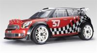 Thunder Tiger 6723-F271 4WD Nitro Rally Mini WRC