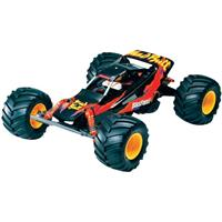 Tamiya 300058205 1:10 Mad Bull 2WD Monster Buggy