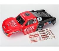 Traxxas 6831 Karo Chad Hord Slash 4x4