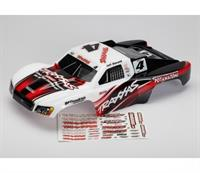Traxxas 6820 Karo Jeff Kincaid Slash 4x4