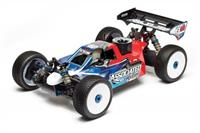 Thunder Tiger 03080914 Asso RC8 B3 4WD Team Kit