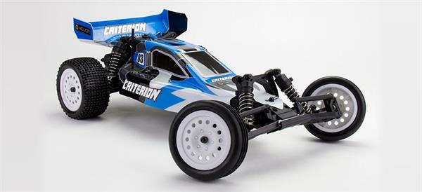 Helion Criterion Buggy 2WD 1/10 RTR