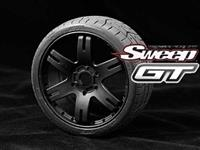Sweep S40140W16P 1/8 EXP GT Racing Tires